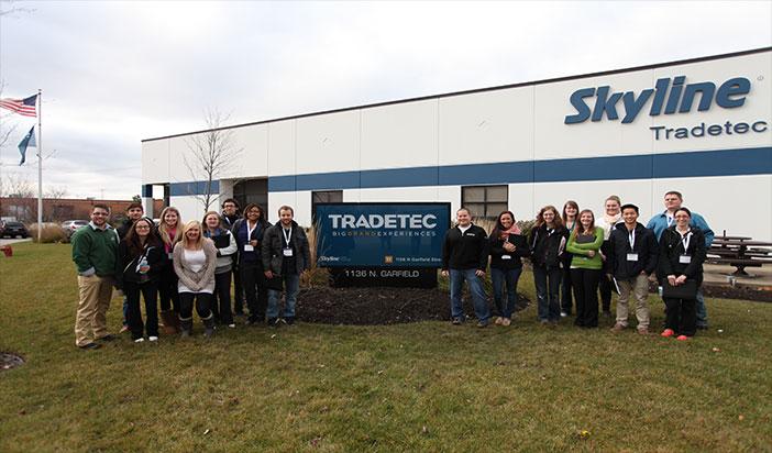 Tradetec Joins HireVeterans.com